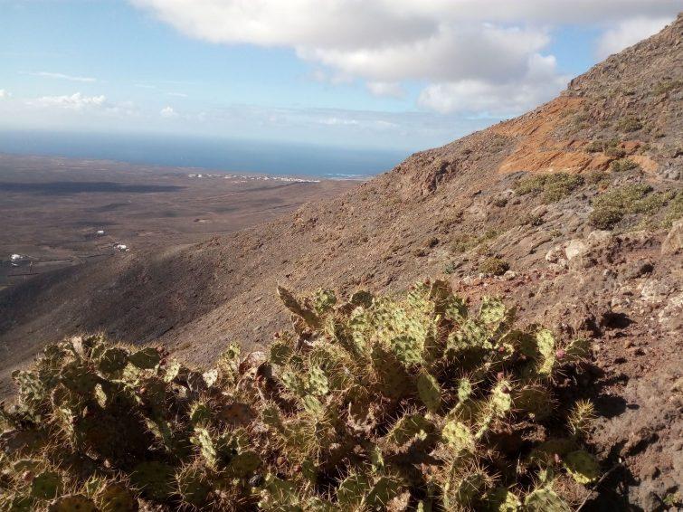 Le Pico Redondo et Los Ajches