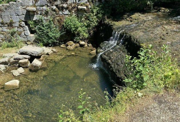 Les 3 plus belles randonnées à faire aux Cascades du Hérisson