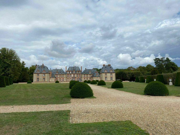 Les Châteaux en Vallée de Chevreuse