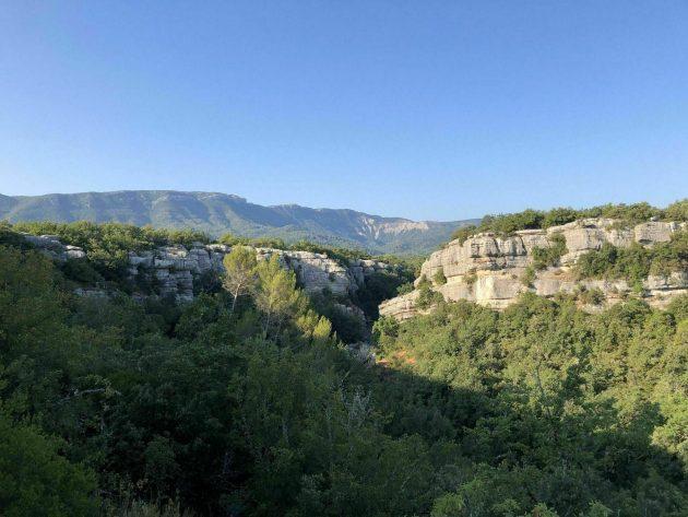 Les 6 plus belles randonnées à faire dans le Massif de la Sainte-Baume