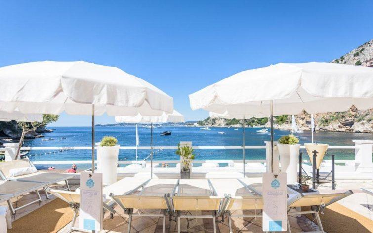 La Réserve Mala - meilleures paillotes Menton et Monaco