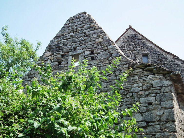 Un tour dans la vallée du Lot depuis Cénevières