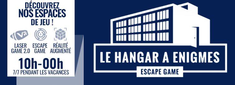 Hangar Deauville
