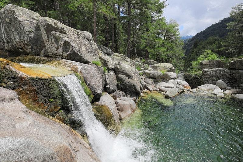 rivière Manganello