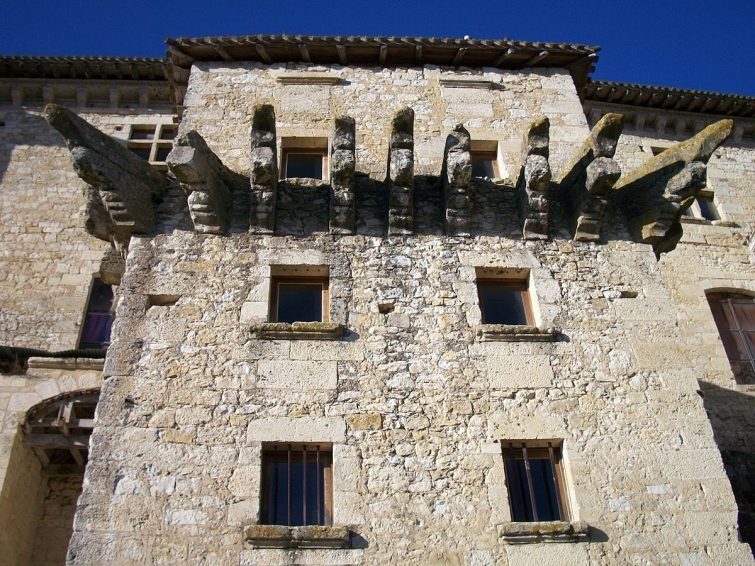 château de Lavardens