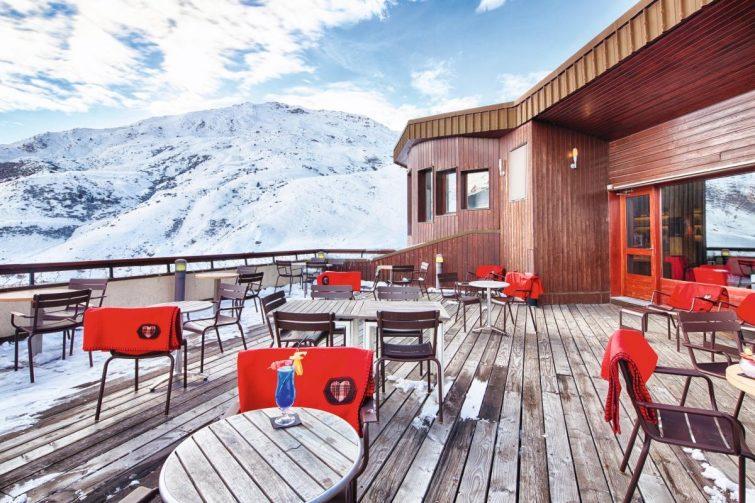 Clubs Belambra hiver : Les Bruyères