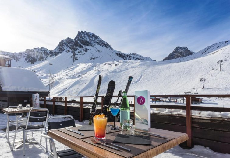 Clubs Belambra hiver : Le diva