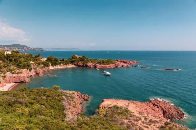 Les 20 plus belles criques de Méditerranée