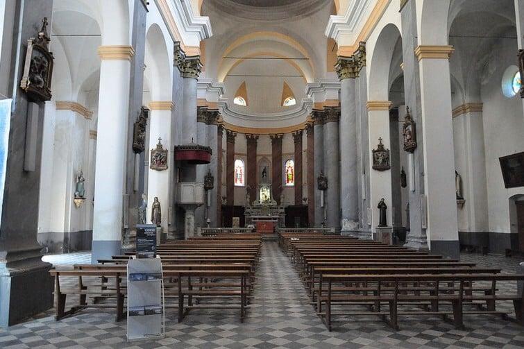 L'Église de l'Immaculée-Conception
