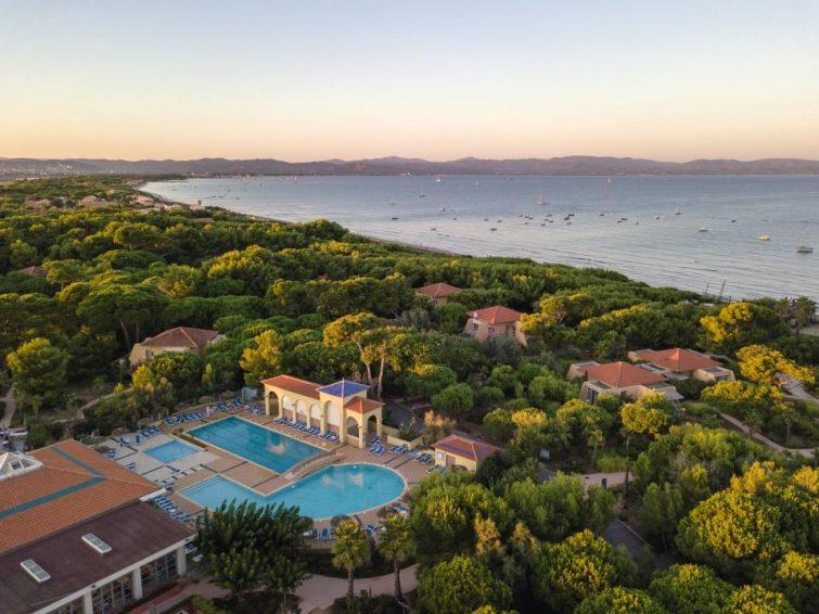 vacances famille monoparentale : Riviera Beach Club