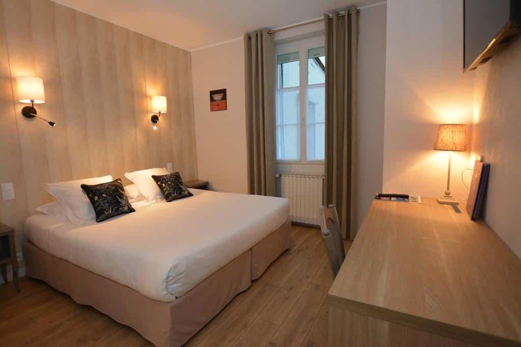 Meilleurs hôtels La Baule : Hôtel La Closerie
