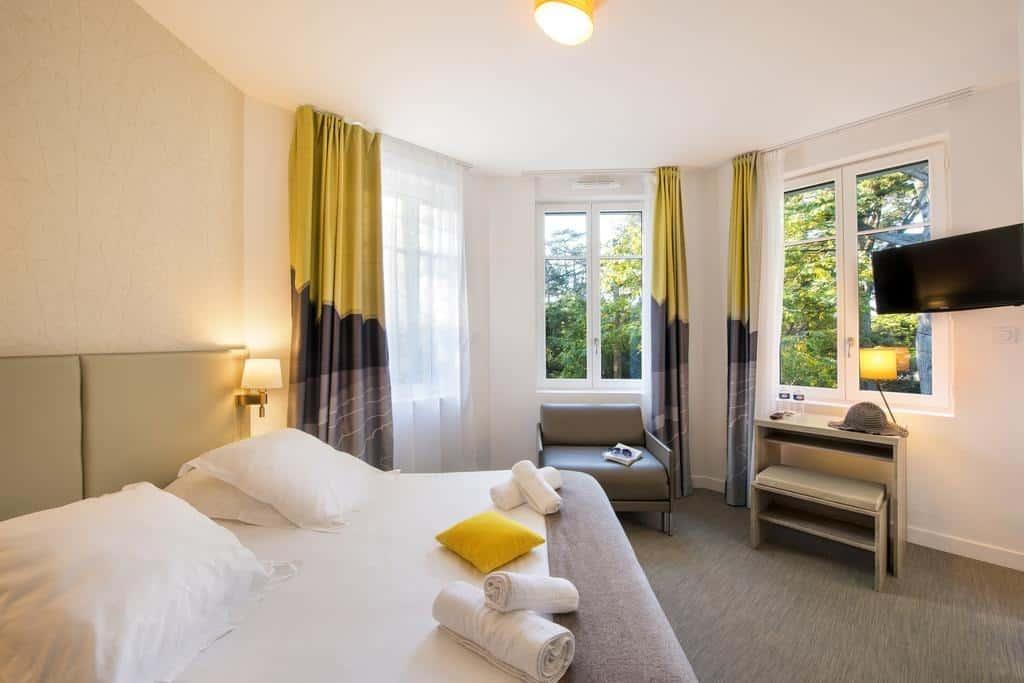Meilleurs hôtels La baule : Villa Bettina