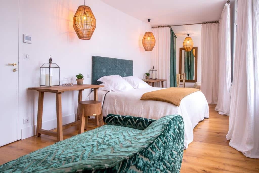 Meilleurs hôtels La Baule : La Palmeraie