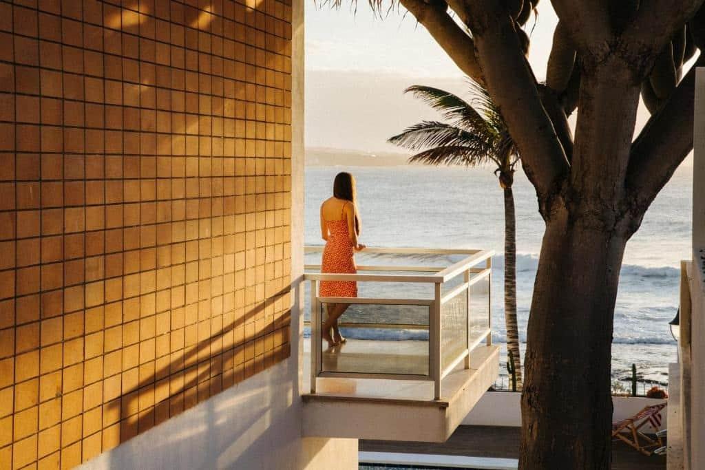 Meilleurs hôtels Tenerife : Punta Paradiso