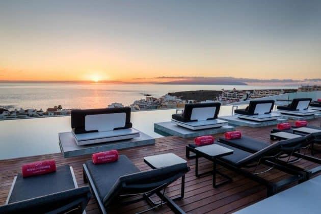 Les 13 meilleurs hôtels à Tenerife