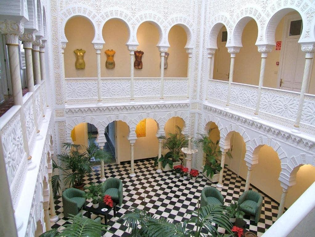 Meilleurs hôtels Tenerife : Hôtel Alhambra