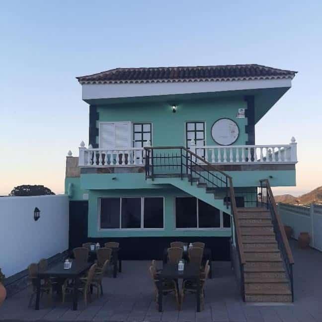 Finca Rural La Casa Shalom Tenerife