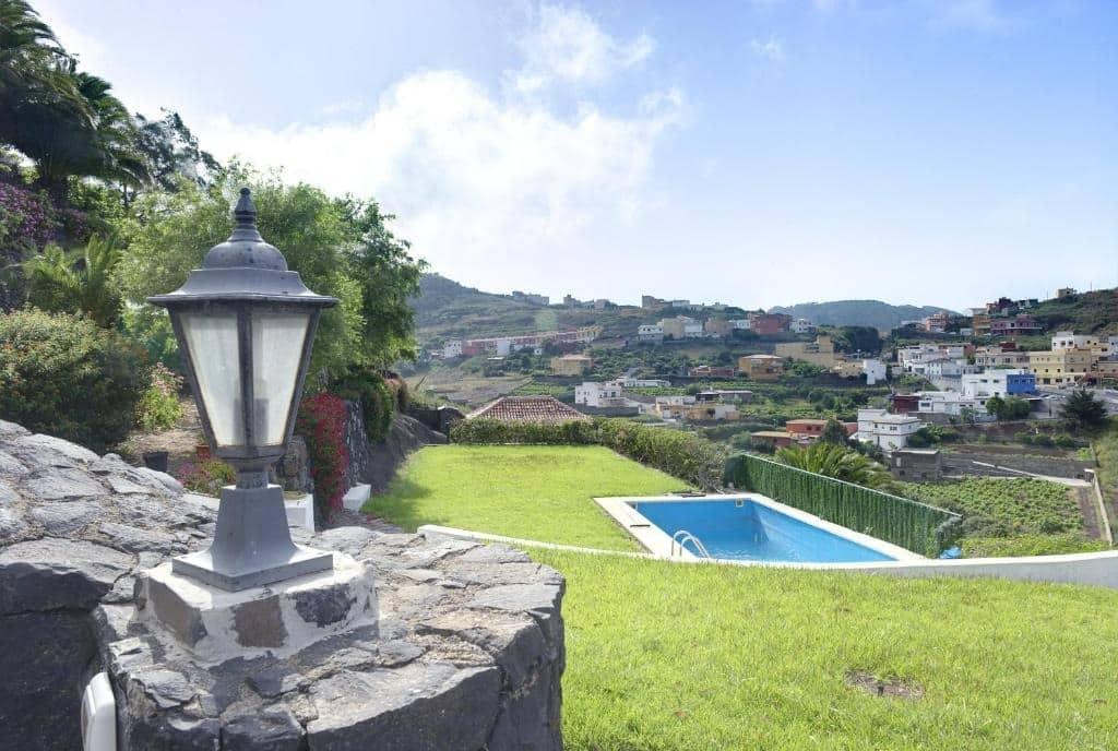 Meilleurs hôtels Tenerife : Finca Los Geranios
