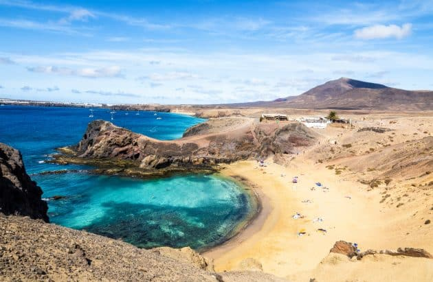 Quel est le meilleur moment pour visiter les îles Canaries ?