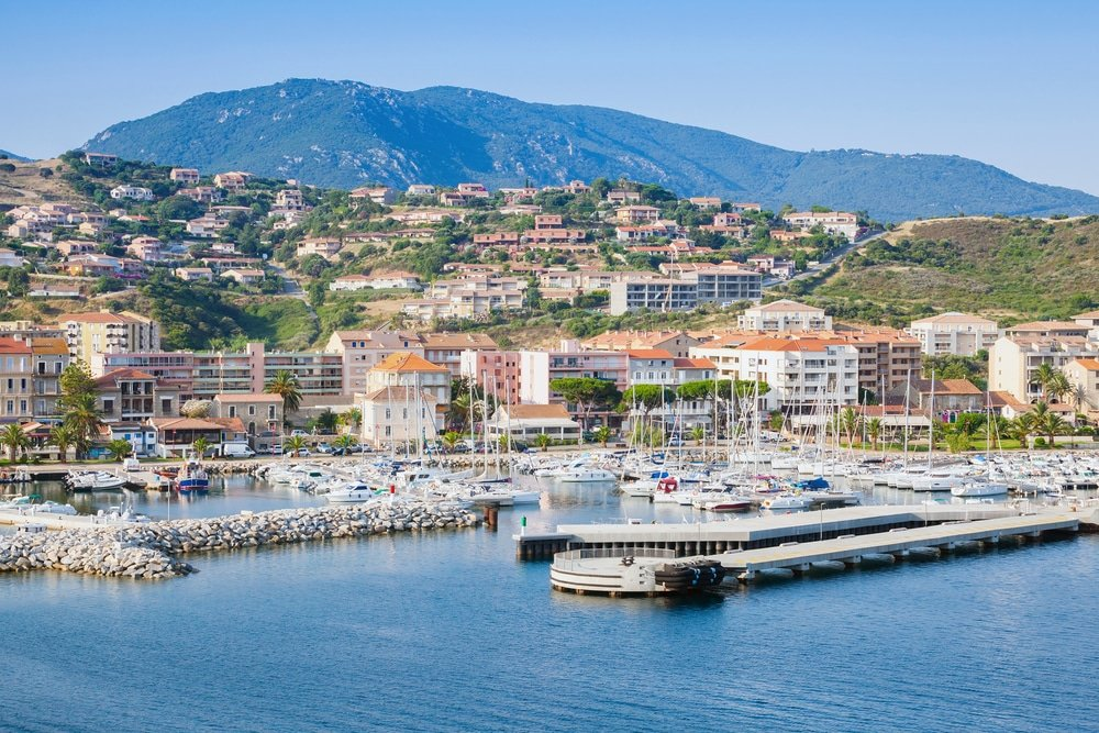 Faire à Propriano : balade en bateau