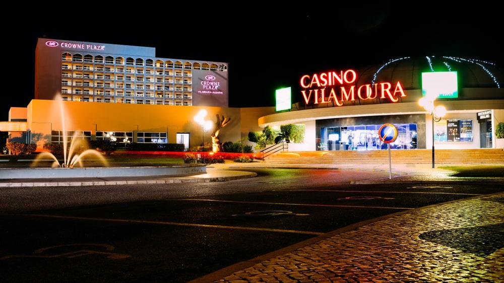 Visiter Vilamoura : le casino
