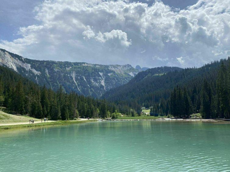 lac-rosiere-randonnees-massif-vanoise