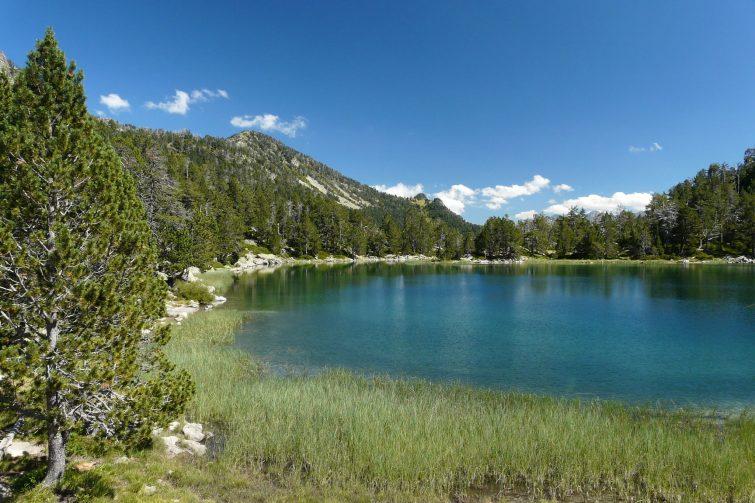 plus belles randonnées à faire dans le Massif du Néouvielle