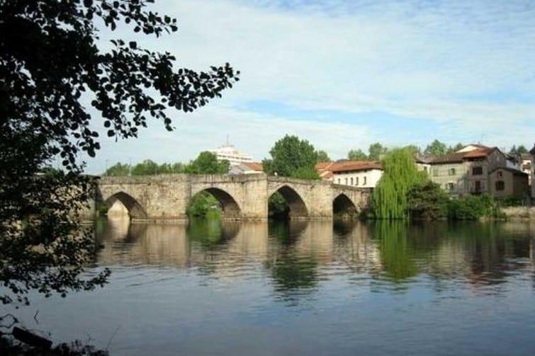 Limoges et la boucle de porcelaine