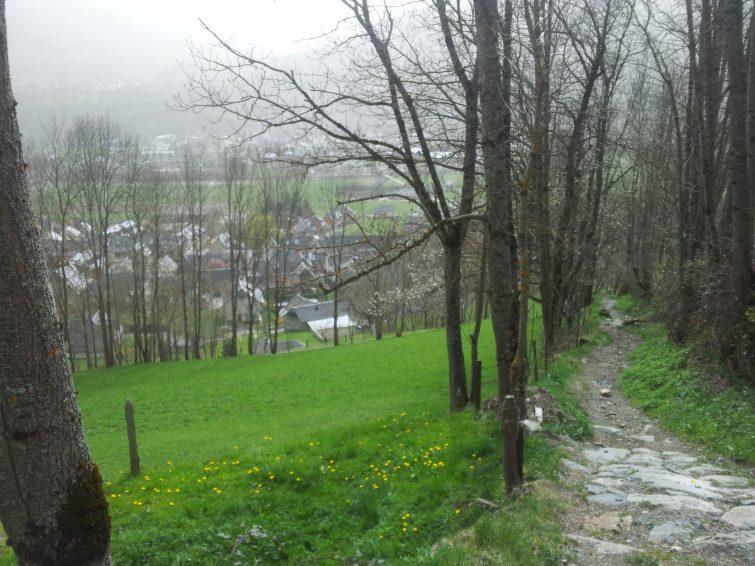 randonnée de Saint-Lary-Soulan