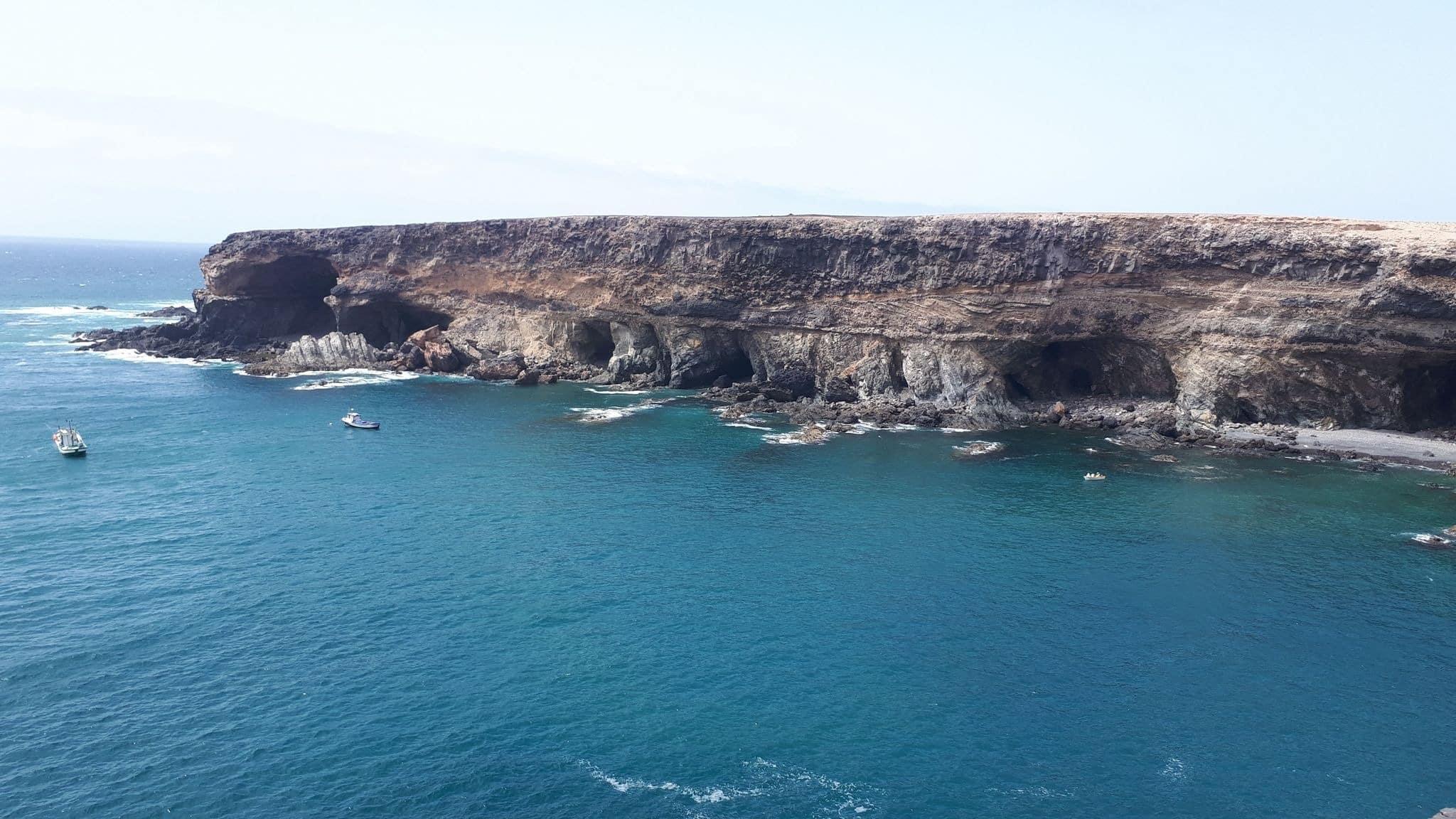 Puerto de la Peña