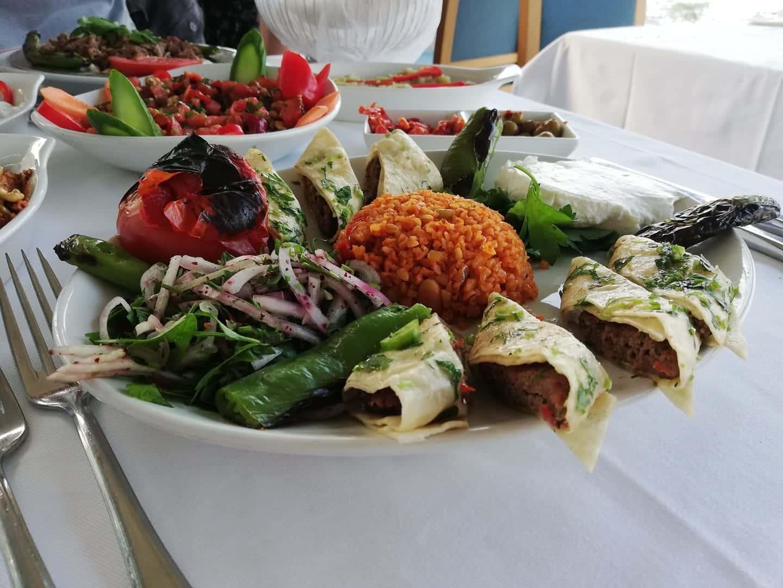 Hamdi Restaurant Eminonu