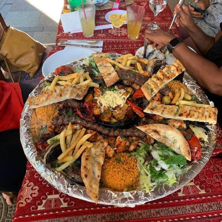 Istanbul Kebab Café & Restaurant