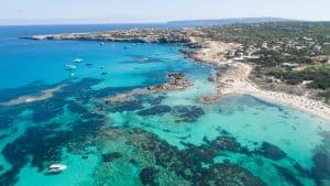 Les 7 choses incontournables à faire à Formentera