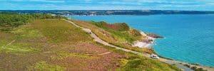 Road-trip en Bretagne et sur la Côte Atlantique
