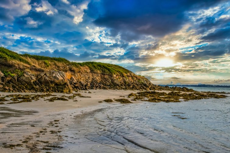 plages carnac