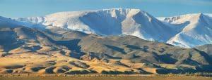 Tourisme en Mongolie