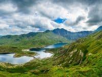 Tourisme au Pays de Galles