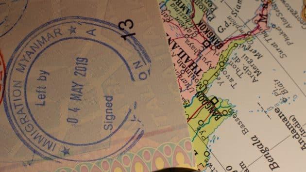 Comment obtenir un visa pour la Birmanie ?