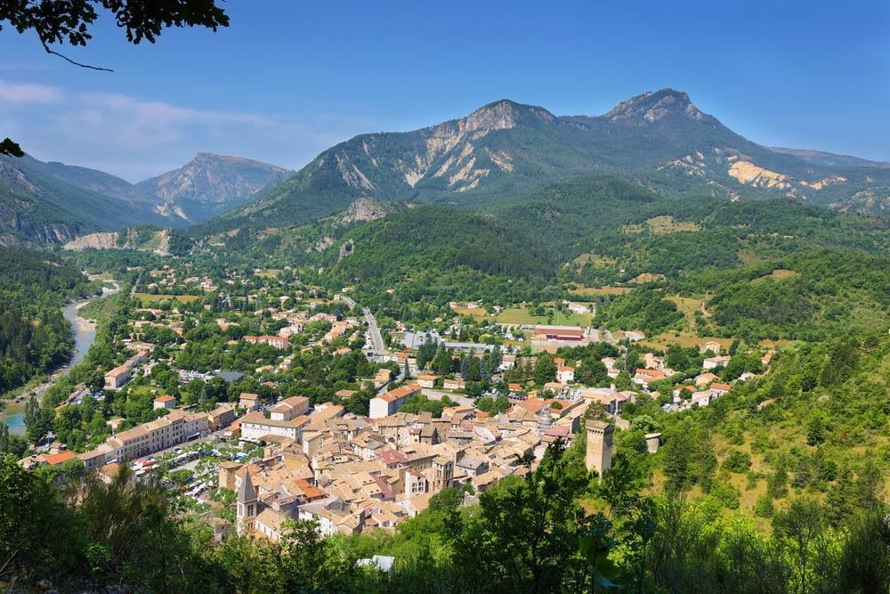 Visiter Castellane