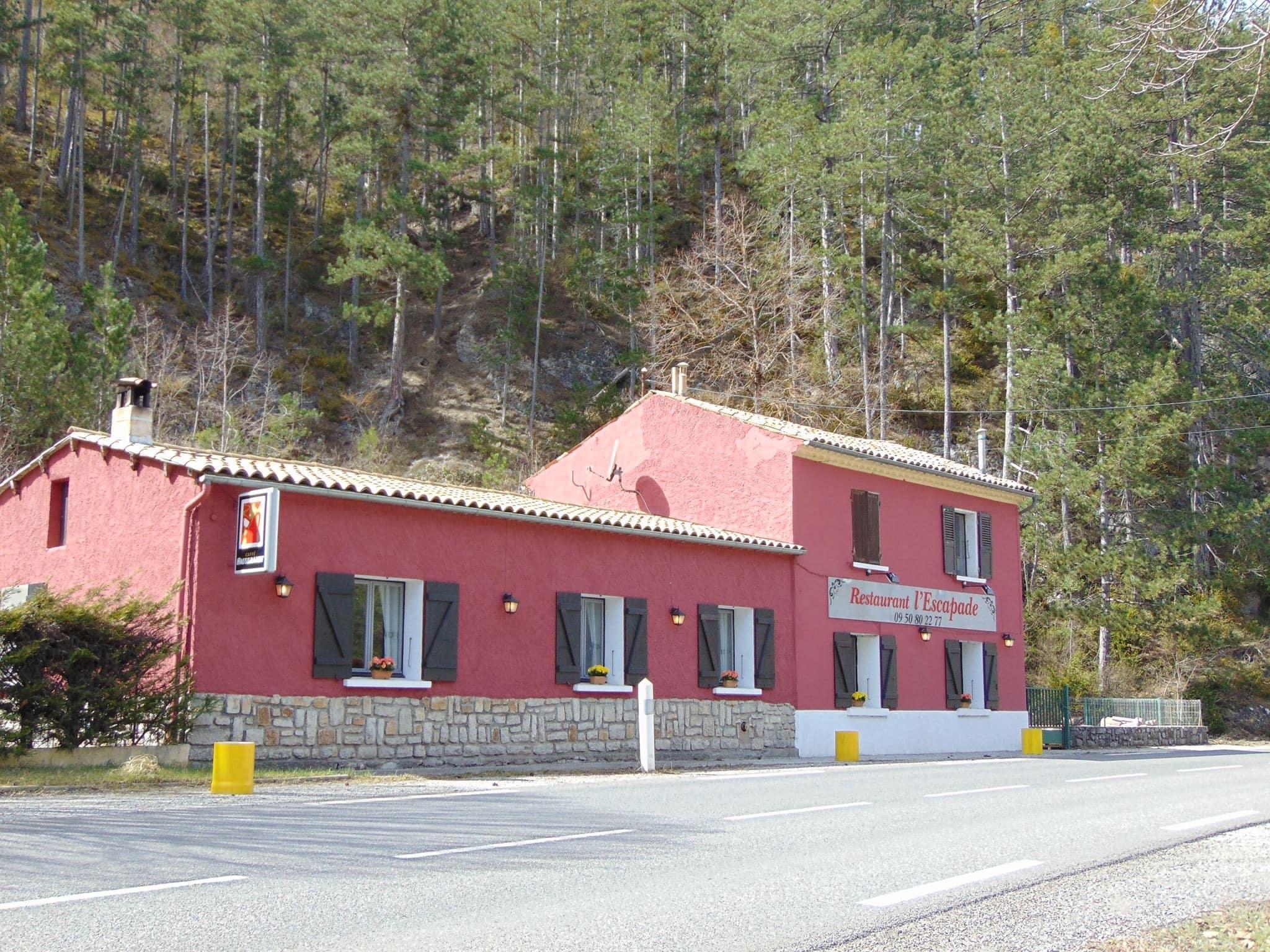 Visiter Castellane : L'Escapade