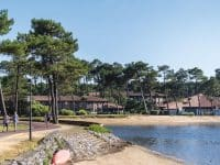 Soustons Plage Pinsolle