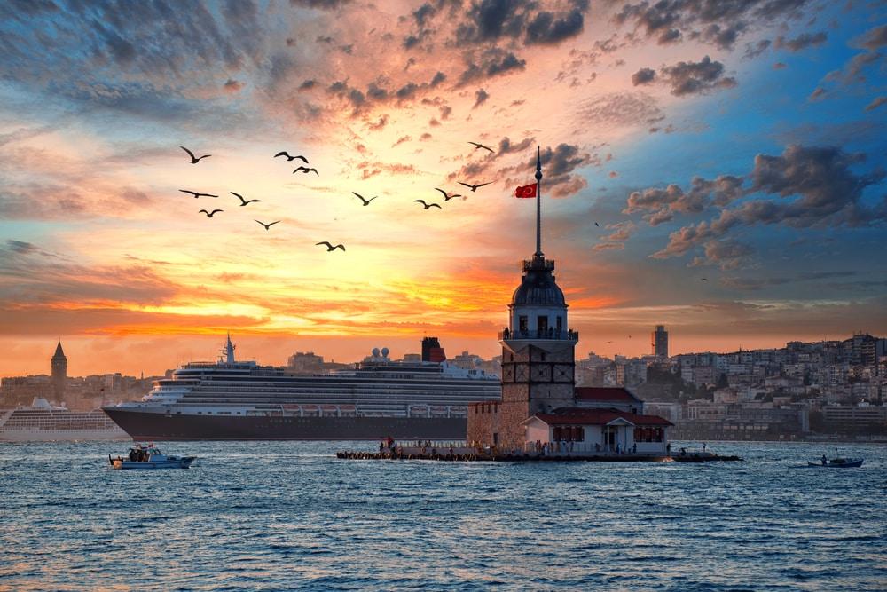 La croisière sur le Bosphore, une autre façon de découvrir Istanbul