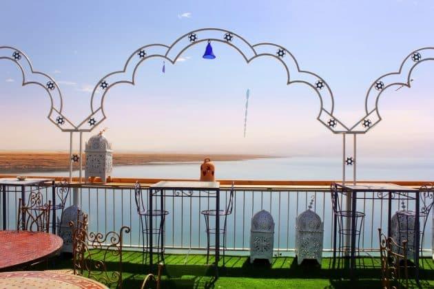 Les 4 plus belles plages de Jérusalem