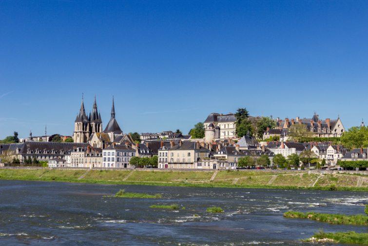 Blois - fin de semana del zoológico de Beauval