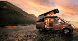 Woody Van, les nouveaux vans éco-responsables du Pays-Basque
