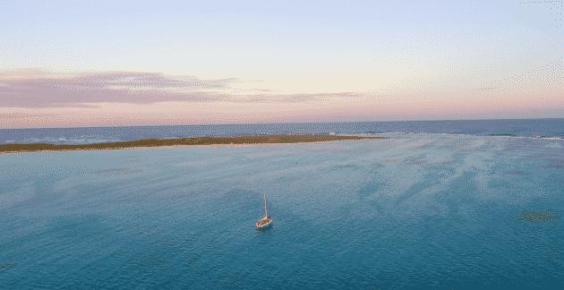 Mini-Transat 2021 : Generation Voyage s'associe à The Sailing Frenchman