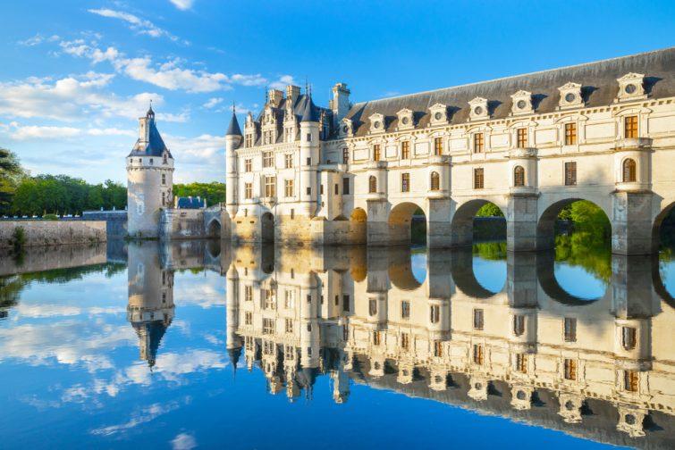 Castillos del Valle del Loira - fin de semana en el zoológico de Beauval