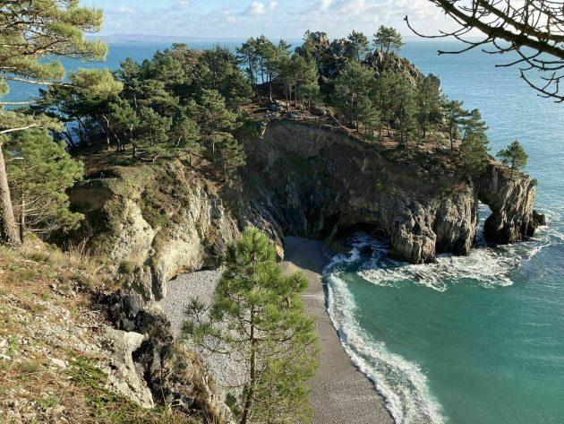 Les 7 plus belles randonnées à faire autour de Crozon