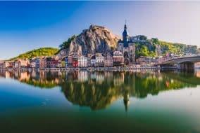 Les 16 plus beaux endroits à visiter en Belgique