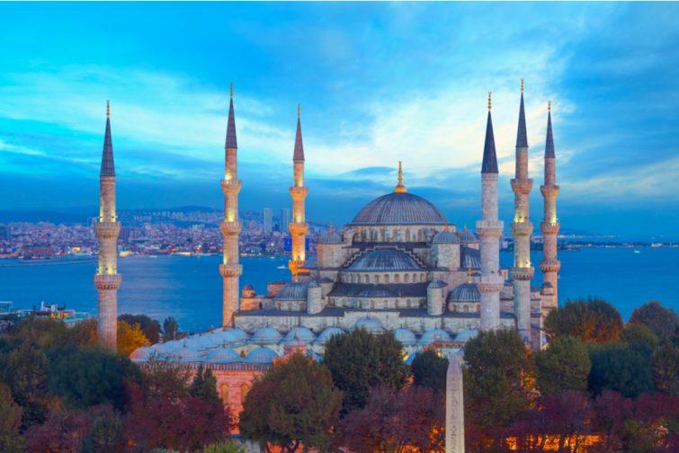 Existe-t-il des visites combinées avec d'autres monuments d'Istanbul ?